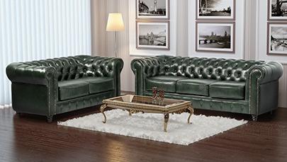 3b49ebbae Диван Честер (Chester) купить по цене производителя. Мягкая мебель ...